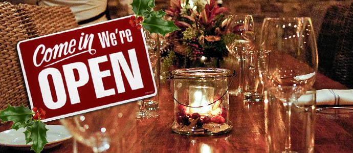 Bars in Philadelphia Open on Christmas Day
