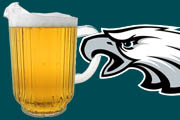 Bars to Watch the Eagles Last Game on New Year's Day
