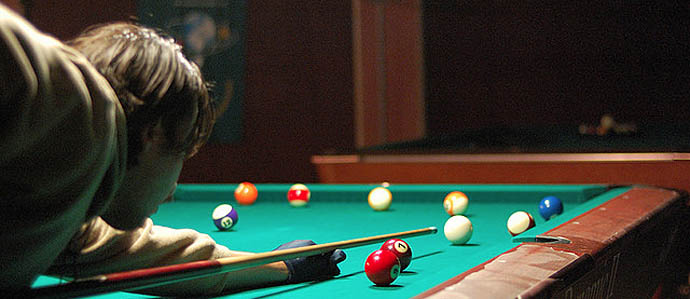 High Quality 22 Bars With Pool Tables In Philadelphia