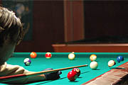 Wine Bar | 22 Bars With Pool Tables in Philadelphia