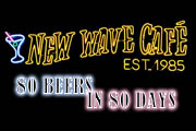 80 Beers in 80 Days Challenge at New Wave Cafe
