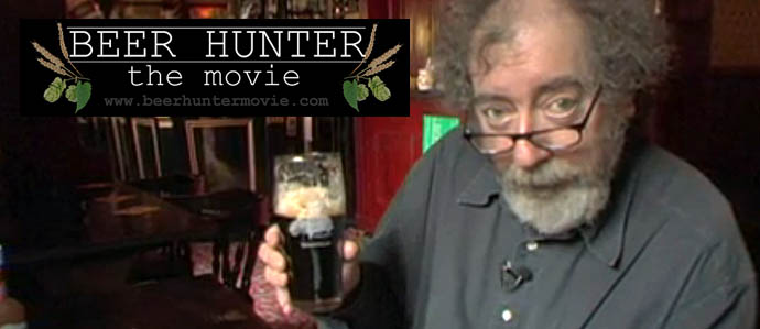 Kick in a Few Bucks for the Michael Jackson Beer Hunter Movie