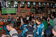 Wine Bar | Bars in Philadelphia to Watch the 2012 NFL Playoffs