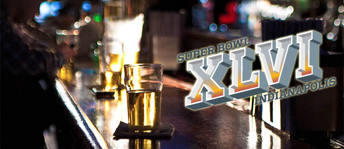 Where to Watch the Super Bowl in Philadelphia: Bars with Drink Specials