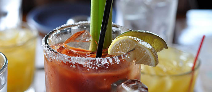 Best Philadelphia Brunch Drink Specials