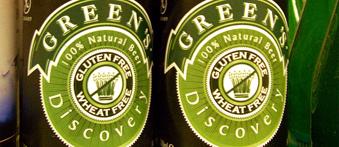 No Wheat? No Sweat: 10 Gluten-Free Beers