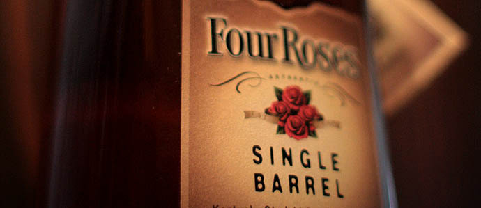 Refined Tuesday Choices: Four Roses at Percy Street, Wines of Argentina at Jet