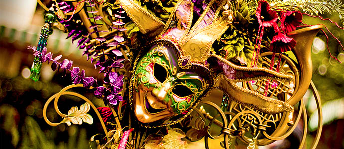 Where to Celebrate Mardi Gras 2015 in Philadelphia