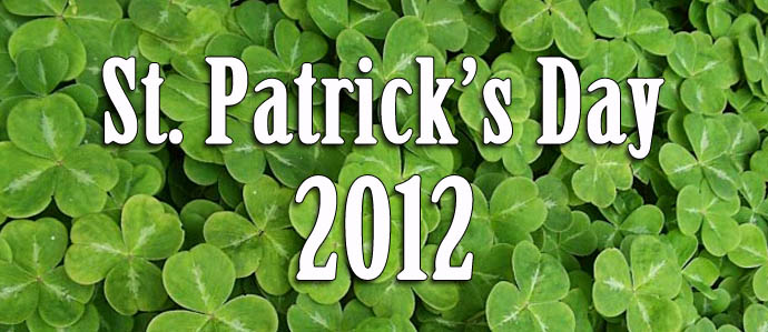 Where, When & How to Celebrate St. Patrick's Day in Philadelphia, 2012