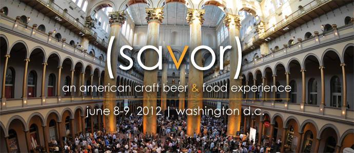 Tickets for Savor 2012 On Sale April 5