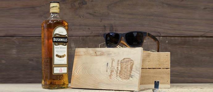 Irish Whiskey: A Tasting