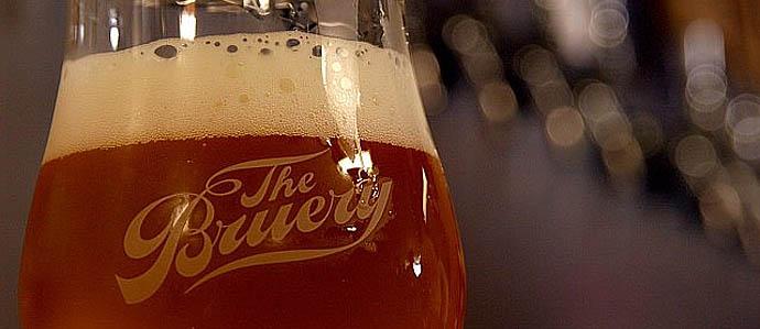 Beer Review: The Bruery Saison de Lente