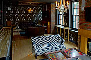 Wine Bar | Philadelphia Bars with Shuffleboard Tables