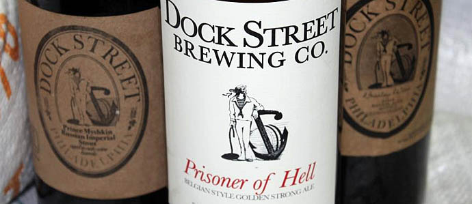 Dock Street Rare Bottle Release Party, May 6