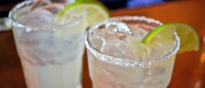 Where to Find the 5 Best Margaritas in Philly