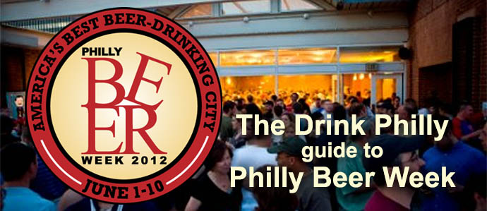Philly Beer Week Guide: 15 Don't-Miss Events