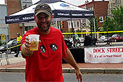 Philly Beer Week: Dock Street Philly Beer Run & Music Fest, June 10
