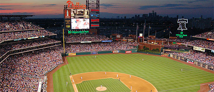 Craft Beer at the Ballpark: Citizens Bank Park Brew Guide