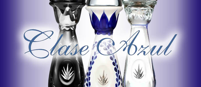 Spirits Review: The Striking Tequilas of Clase Azul