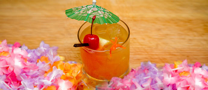 Starr Events Tiki Pop-Up at Philadelphia Museum of Art, June 28-30