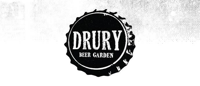 Opa Opens Drury Beer Garden in Midtown Village