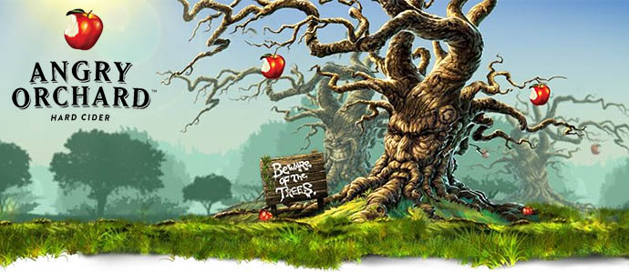 Cider Review Angry Orchard  Drink Philly The Best