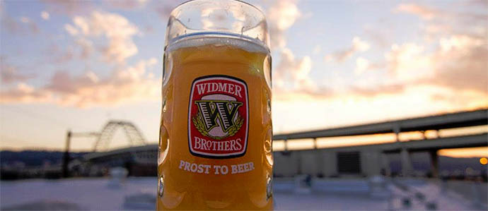 Revolution House Meet the Brewer With Widmer Brothers Brewing, Sept. 20