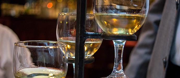 Panorama's Friday Night Wine Flight Happy Hour, September 28