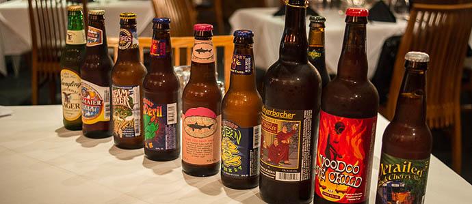 Chima Brazilian Steakhouse Adds Craft Beer