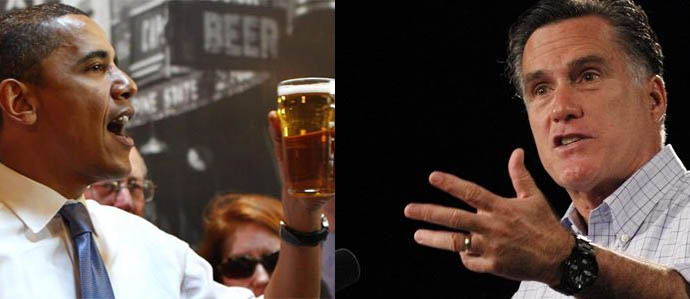 Where to Watch: Philadelphia Bars Showing the Presidential Debates