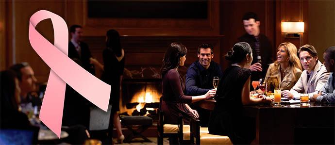 Four Seasons Swann Lounge