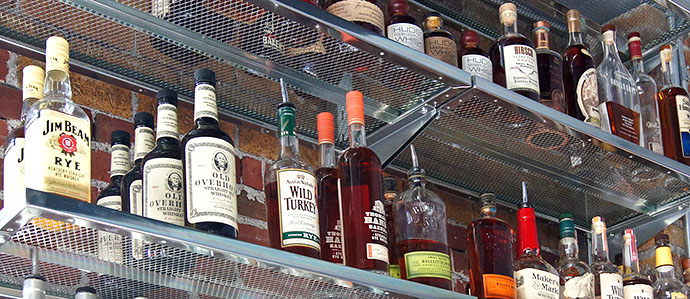 Drink Up: 7 Best Whiskey Bars in Philadelphia