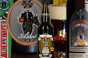 Wine Bar | Frightful Brew: 8 Spooky Beers for Halloween
