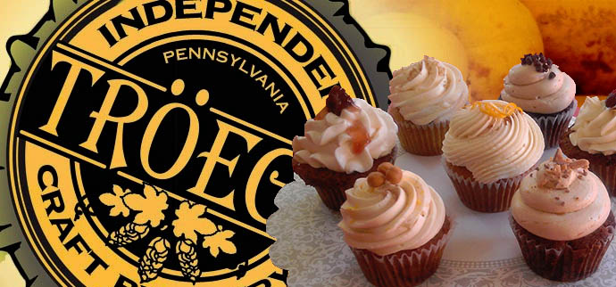 Cavanaugh's Rittenhouse Troegs and Beer Cakes Philly Happy Hour, November 2