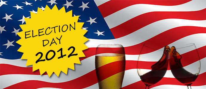 Where to Watch: Election Night Parties and Drink Specials in Philadelphia