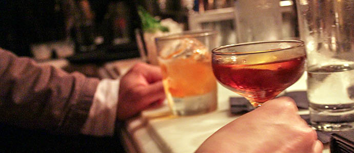 Five Must-Try Fall Cocktails in Philadelphia