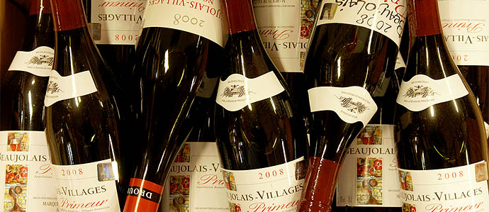 Beaujolais Nouveau Day: Where to Celebrate in Philadelphia