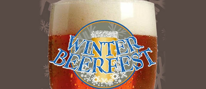 Winter Beerfest at Union Transfer, November 24