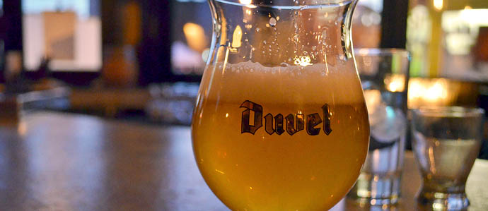Brewery Ommegang Introduces Duvel Rustica