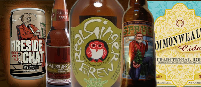 Beyond the Pumpkin: 5 Great Beers for Late Fall