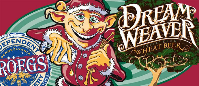 Revolution House Mad Elf Mad Dreams Party, December 14