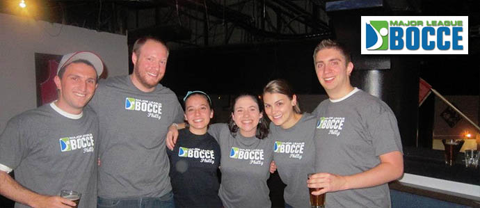 Bocce & Beer: Philly Major League Bocce Wants You