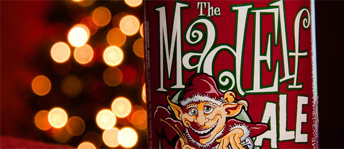 Xmas in July at Cavanaugh's Rittenhouse With Mad Elf, July 26