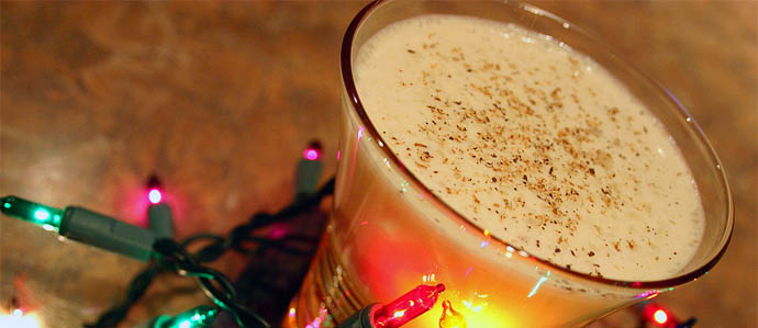 Drink Your Spirit: 5 Classic Holiday Cocktails