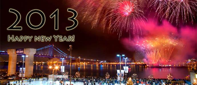 Where to Celebrate New Year's Eve in Philadelphia