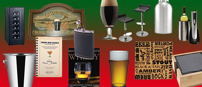 The Drink Nation Ultimate Gift Guide