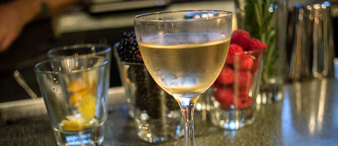 New Year: Five Drink Philly Resolutions for 2013