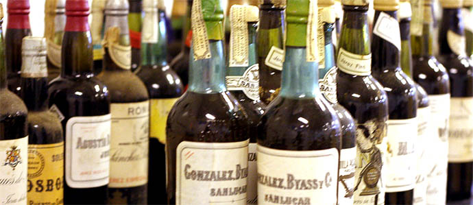 After Dinner Drinks: Beginner's Guide to Port, Sherry and Brandy