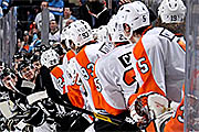 Wine Bar | Where to Watch the Flyers: NHL Hockey Drink Specials in Philadelphia