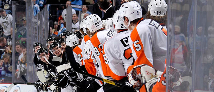 Where to Watch the Flyers: NHL Hockey Drink Specials in Philadelphia